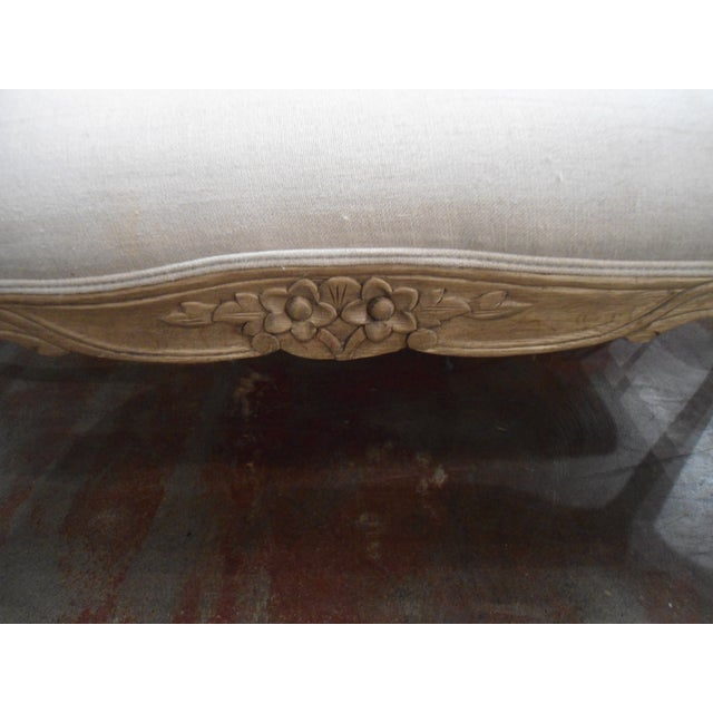 Zentique French Style Settee - Image 6 of 10