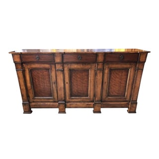 Early 21st Century Henredon Acquisitions Henley Buffet For Sale