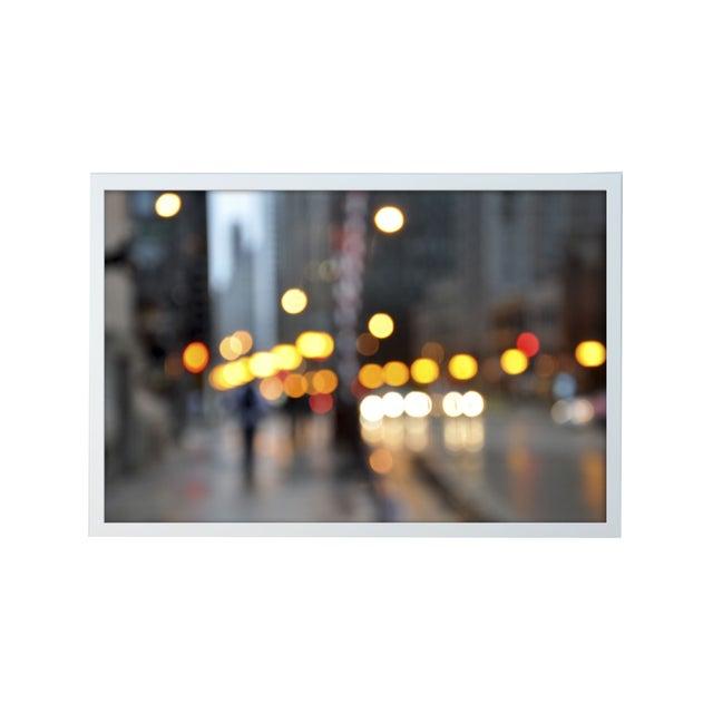 "Francesca Ritchey ""Citylights #2 Framed Print - Image 1 of 4"