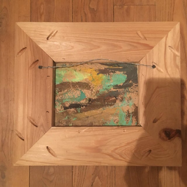Upstate NY Landscape Painting For Sale - Image 4 of 8