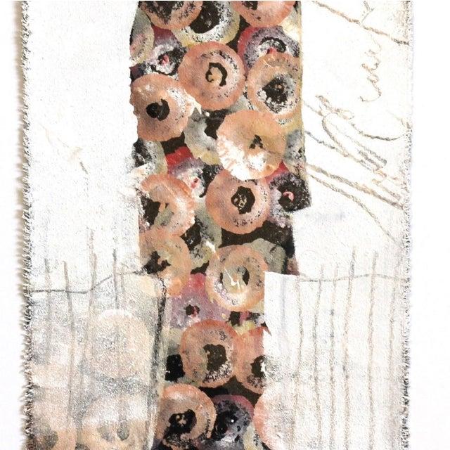 "2010s Abstract, ""838"" Original Artwork by Edith Konrad For Sale - Image 5 of 6"