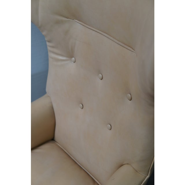 Fritz Hansen Lounge Chair For Sale In Los Angeles - Image 6 of 10