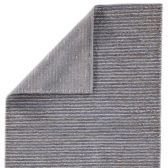 Jaipur Living Aleah Natural Gray Area Rug - 8′ × 10′ For Sale - Image 4 of 6
