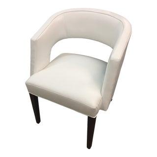 Fairfield Haley Barrel Chair For Sale