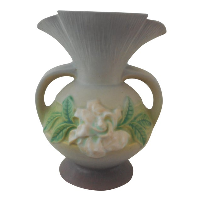 Vintage Roseville Pottery Vase Chairish