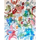 Image of Ellen Schuster Break Free Original Painting For Sale