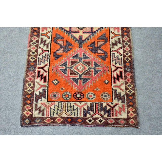 What Makes Turkish Rugs Great How You Can Read The Design Of A Turkish Rug: Turkish Anatolian Pastel Vintage Oushak Decorative Rug