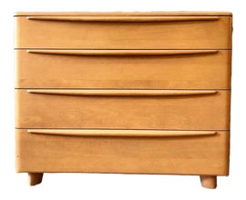Image of Champagne Chests of Drawers