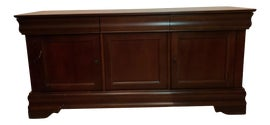 Image of Broyhill Credenzas and Sideboards