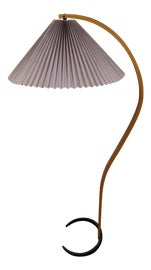 Image of Danish Modern Floor Lamps