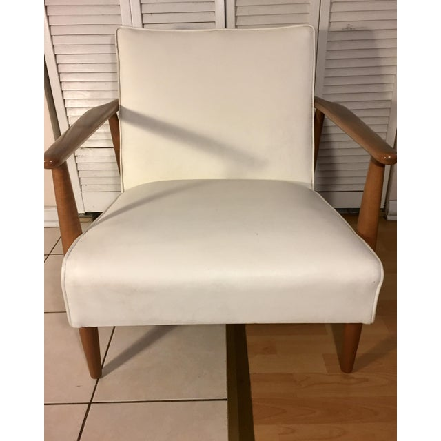 Baumritter Mid-Century Modern Lounge Chair - Image 5 of 6