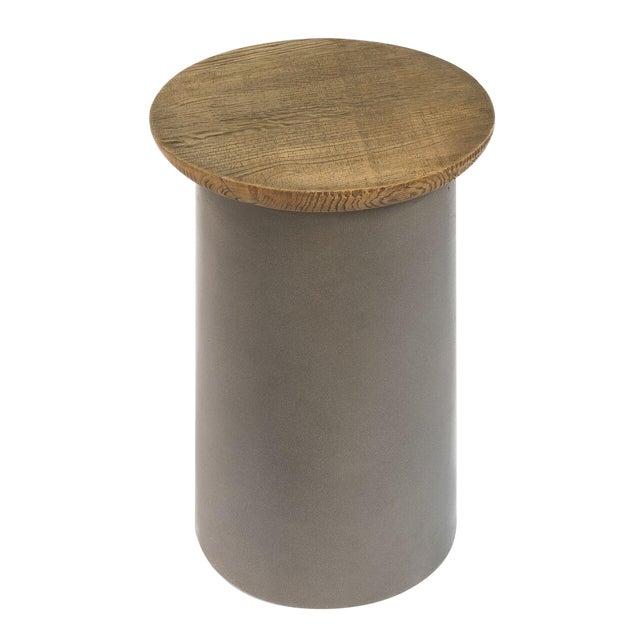 Sarreid LTD Malina Side Table - Image 1 of 4
