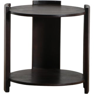 Macon Accent Table