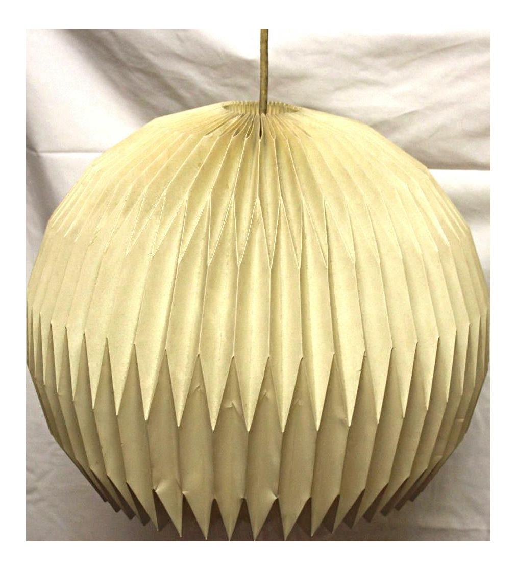 Le Klint Denmark Modern Lamp Chairish