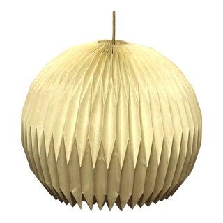 Le Klint Denmark Modern Lamp For Sale