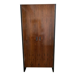 Mid Century Armoire by Glenn of California For Sale
