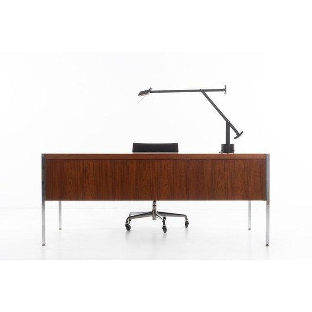 Richard Schultz Executive Desk For Sale - Image 11 of 12