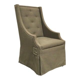 RJones Venezia Arm Chair For Sale