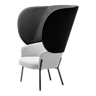 1571 Chair by Marco Zito, Bross Italy For Sale
