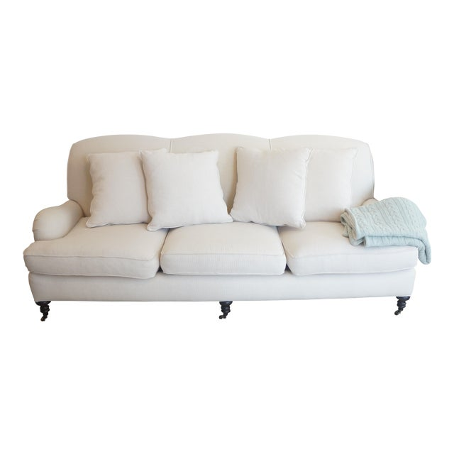 Williams Sonoma Home Bedford Sofa - Image 1 of 11