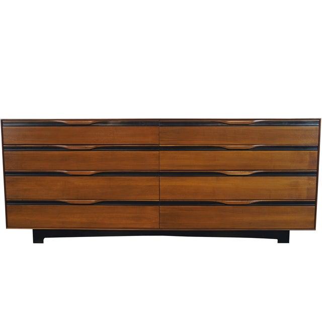 Vintage Walnut Dresser by John Kapel - Image 1 of 8