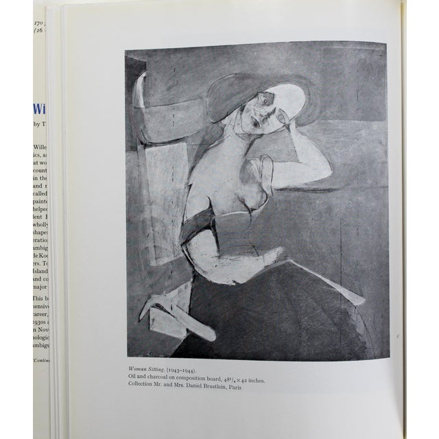 Willem De Kooning, First Edition For Sale - Image 11 of 13