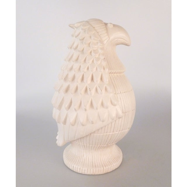 Italian Stylized Eagle - Image 4 of 8