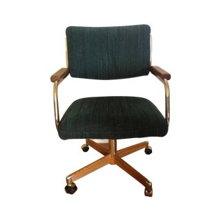 Chromecraft Mid-Century Chairs - Set of 4 For Sale