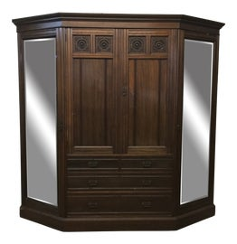 Image of Newly Made Wardrobe Armoires