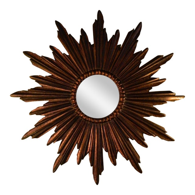 Craigin Original Sunburst Mirror - Image 1 of 9
