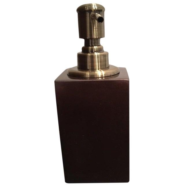 Contemporary Soap Dispenser - Image 1 of 5