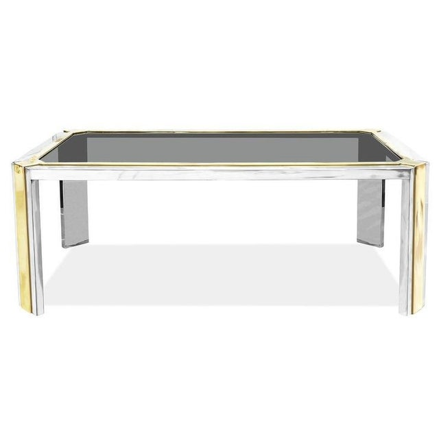 Jonathan Adler Sartre Coffee Table - Image 2 of 3