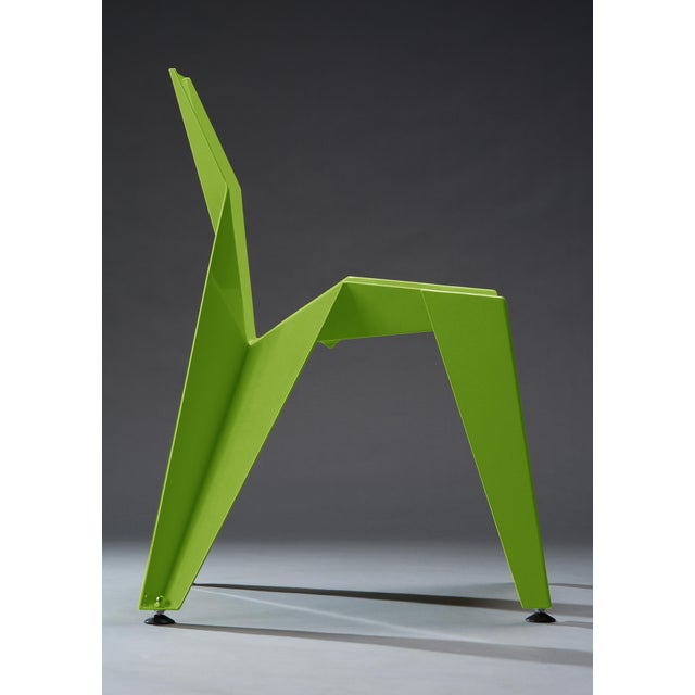 UNIQUE DESIGN: Manufactured by Novague Design, these extraordinary chairs are a perfect fit for your modern home! Inspired...
