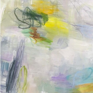 """""""Making Honey"""" by Trixie Pitts Extra-Large Abstract Oil Painting Preview"""