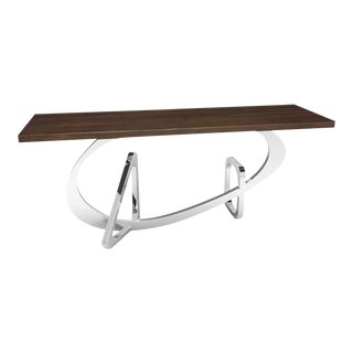 Cosmos Console Table For Sale