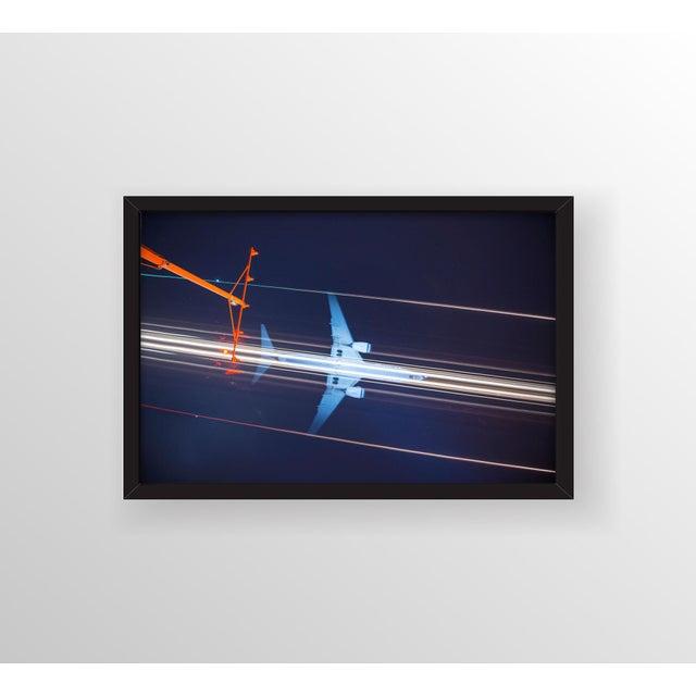 "Garret Suhrie ""Flight Overhead"" Framed Print - Image 2 of 3"