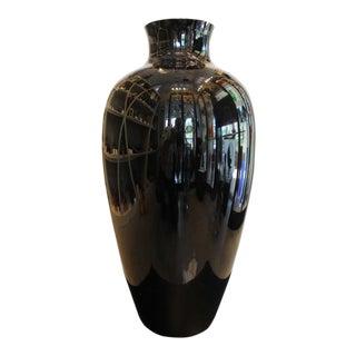 Venini - Opalino Venini Vase For Sale