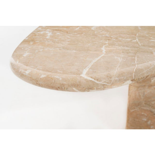 Milo Baughman Marble Coffee Table For Sale - Image 10 of 12