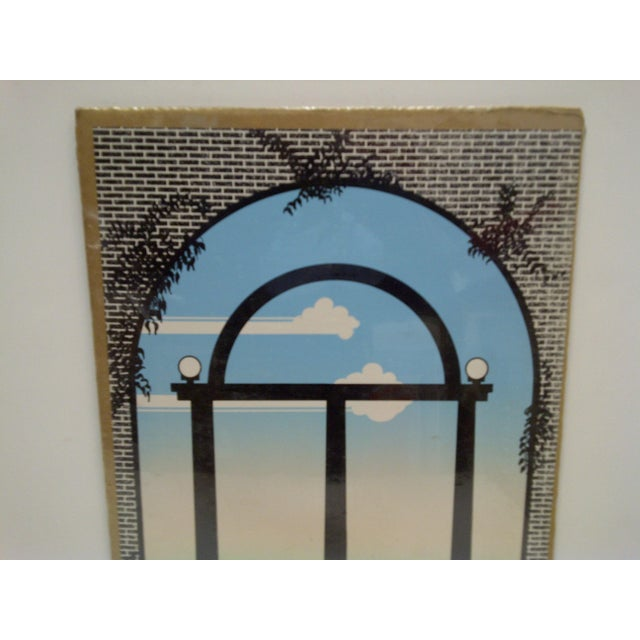 American College University Union Poster For Sale - Image 3 of 4