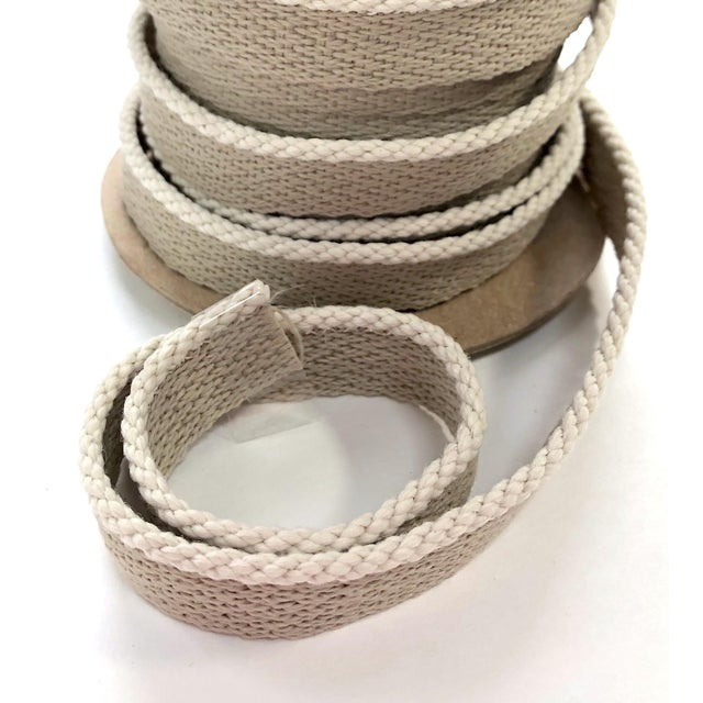 """2010s Indoor/Outdoor 1/8"""" Cable Cord Trim For Sale - Image 5 of 10"""