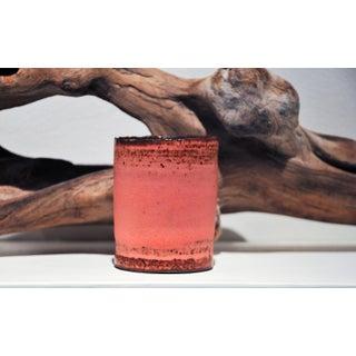 KB Nielsen Scandinavian Handmade Stoneware Vase Preview