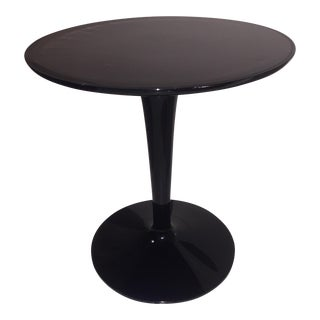 Kartell Black Tip Top Table