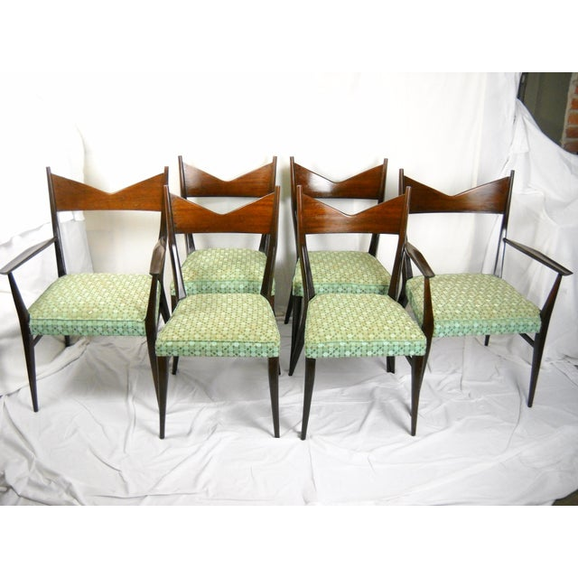 1950's Paul McCobb Dining Set for Calvin - Image 3 of 11