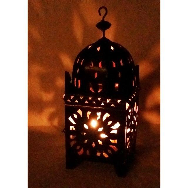 Moroccan Kasbah Lantern - Image 3 of 4