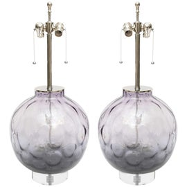 Image of Modern Table Lamps