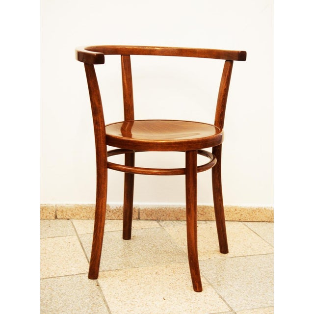 No. 8 armchair by Thonet, 1904 For Sale - Image 5 of 7