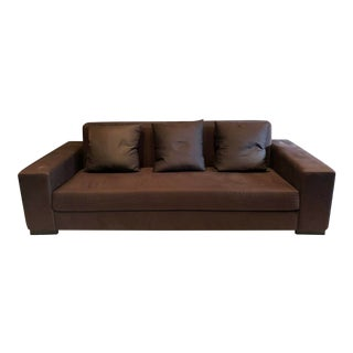 Modern Catherine Memmi New York Sofa For Sale