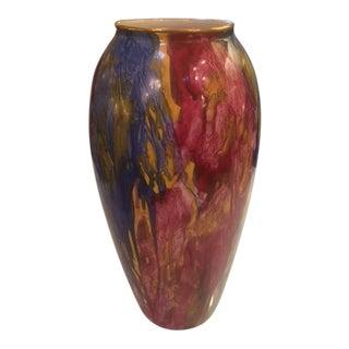Old Limoges /French Vase For Sale