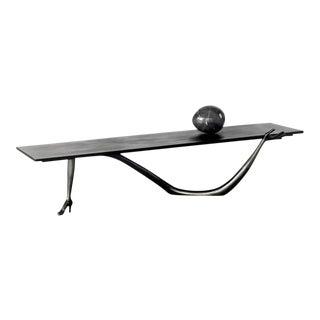 Salvador Dali Leda Low Table, Sculpture, Black Label Limited Edition