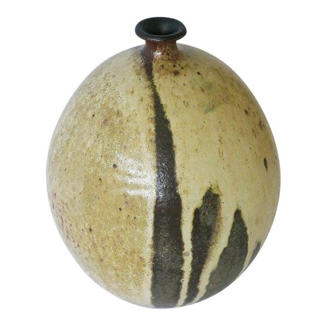 California Andrew Bergloff's Studio Pottery For Sale